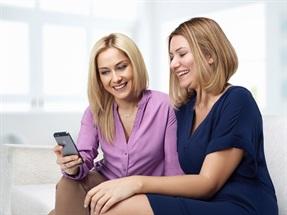 Akıllı Kadınlar Kulübü Hediye MMS Kampanyası