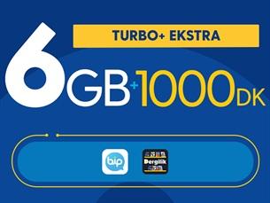 Satın Al Turbo+ Ekstra Kampanyası