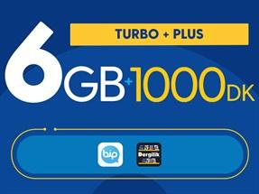 Turbo+ Plus Kampanyası