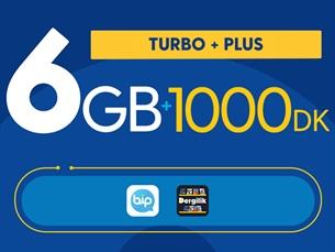 Satın Al Turbo+ Plus Kampanyası