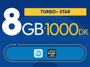 Turbo+ Star Kampanyası