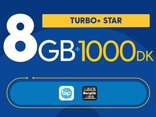 Satın Al Turbo+ Star Kampanyası