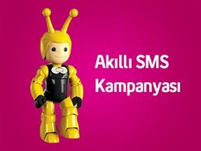 Akıllı SMS Kampanyası