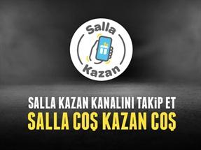 BiP Salla Kazan