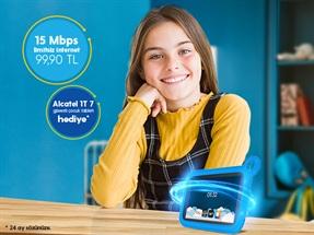 Dijital Çocuk Kampanyası