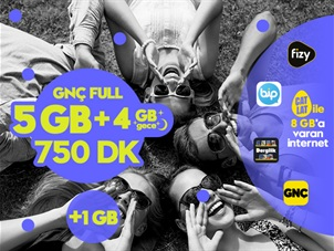 GNÇ Full 9GB