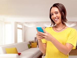 Her Yöne 1000 SMS Paketi