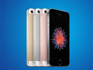 iPhone SE Ön Satışta!