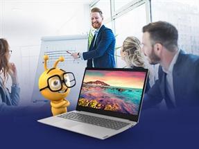 İş Dünyasına Özel Bilgisayarlar