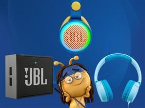 JBL Kulaklık ve Hoparlörler Uygun Fiyatlarla Turkcell'de!