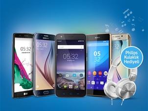 Artık Yeni Akıllı Telefon Almak İçin Kontratınızın Bitmesini Beklemeyin!