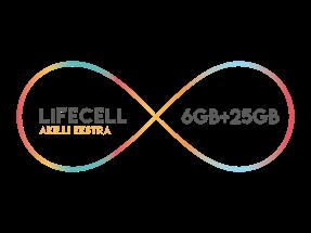 Lifecell Akıllı Ekstra Kampanyası