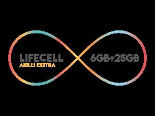 Satın Al Lifecell Akıllı Ekstra Kampanyası