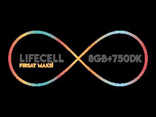 Satın Al Lifecell Fırsat Maksi Kampanyası