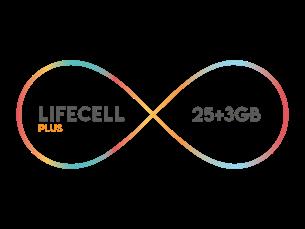 Satın Al Lifecell Plus 3GB Kampanyası