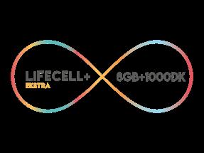Lifecell+ Ekstra Kampanyası