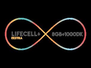 Satın Al Lifecell+ Ekstra Kampanyası