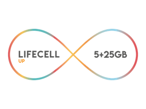 Lifecell Up 5