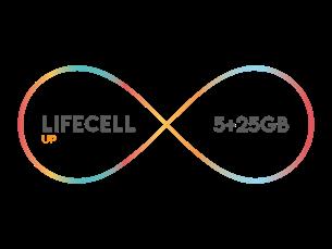 Satın Al Lifecell Up 5