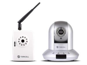 Bireysel Turkcell Online Kamera Kampanyası