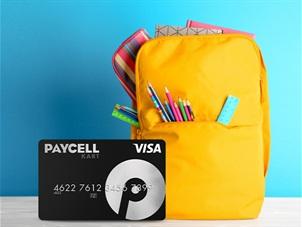 Okul İhtiyaçlarını Paycell Kart ile al, 1 GB İnternet Kazan!