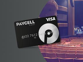 Paycell Zorlu PSM'de kazandırıyor!