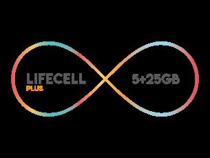 Satın Al Lifecell Plus 5GB Kampanyası