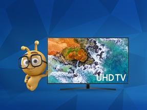 Samsung Akıllı TV Kampanyası