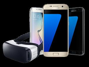 Samsung Gear VR Hediye Kampanyası