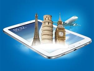 Samsung Tablet Alanlar Avrupa'ya Uçuyor!