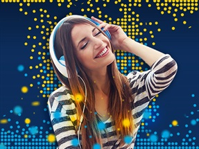 Ücretsiz Sınırsız Müzik Paketi
