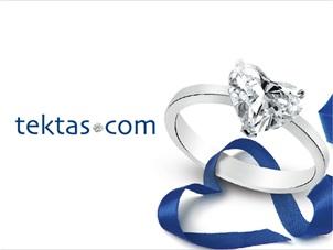 Tektas.com'da Turkcell Cüzdan'a Özel Tüm Pırlanta ve Altın Ürünlerinde %15 İndirim!
