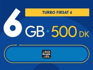 Satın Al Turbo Fırsat 6 Kampanyası