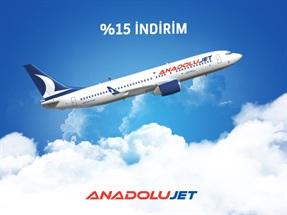 Turkcell'li İşletmeler AnadoluJet İle Uçuyor!