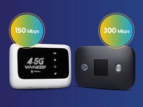4.5G VINN WiFi & TURBO VINN WiFi Kampanyası