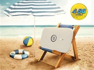 Yazlık İnternet Kampanyası