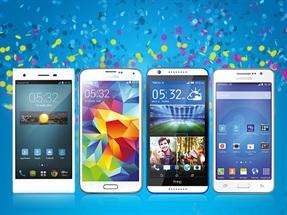Yeni Yıla Yeni Telefon Lazım