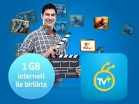 Platinum'la Ücretsiz Turkcell TV+ Keyfi