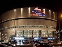 Ülker Sports Arena Etkinliklerinde Ön Satış Ayrıcalığı!