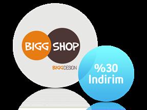 Biggshop'ta %30 Indirim