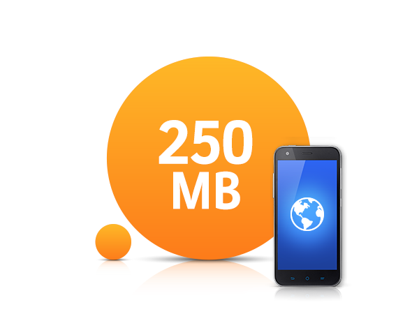 Klasik 250 MB