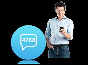 4788 İnteraktif Servisi