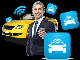 Turkcell Akıllı Otomobil Platformu