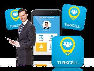 Turkcell EkipMobil+