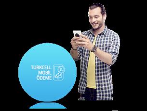 Turkcell Mobil Ödeme ile Kahramankart'a Bakiye Yükleme