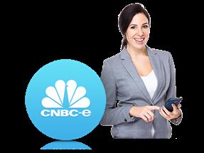Cnbc-e Finans Paketi