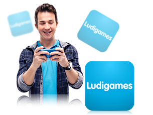 Ludigames