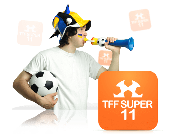 Süper 11