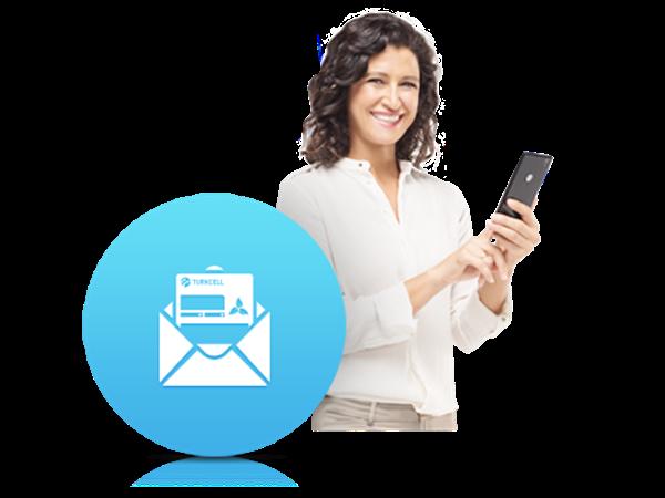 Turkcell SMS Fatura