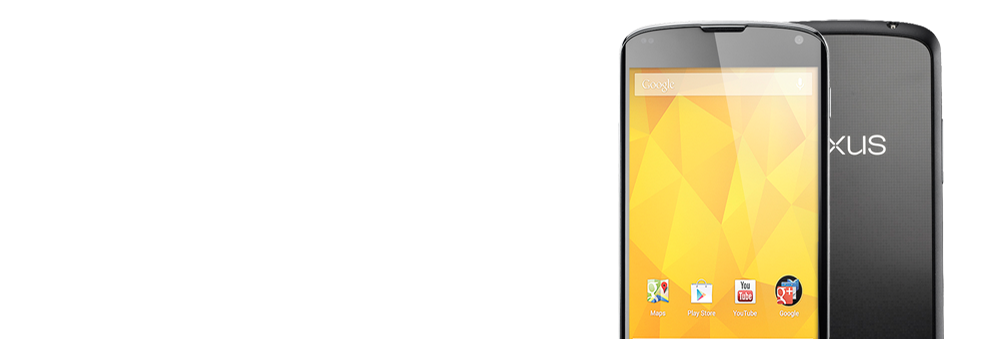 LG Nexus 4 Yardım